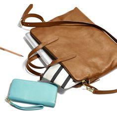 Damen Handtasche - Sydney Work Bag ZB5826  FOSSIL®