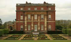 intimesgonebyblog:  Clandon House