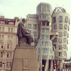 Foto scattata a Praga da Mico il 7/3/2013