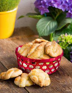 עוגיות פרעצל - תמונת אורך