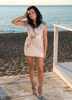 Διαγωνισμός Nethall.gr και Lipstick and Lace με δώρο ένα φόρεμα
