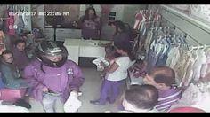 NONATO NOTÍCIAS: Bradesco Expresso em Senhor do Bonfim foi  assalta...