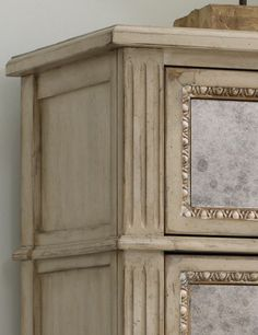 Home Gallery Furniture for Hooker Furniture Sanctuary, 5 Drawer Chest