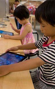 BENEFICIOS DE INTERNET EN LA EDUCACIÓN DE LOS NIÑOS - via http://bit.ly/epinner