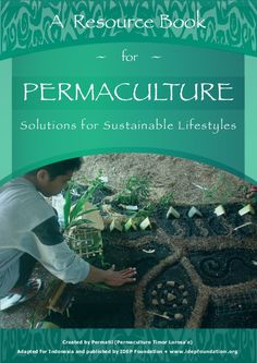 free ebook for permculture & sustainable living