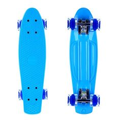 ENKEEO  Plastic Cruiser Skateboard 22 for Kids and Adults with Blue Sturdy Deck 4 PU Casters No description (Barcode EAN = 0768390157512). http://www.comparestoreprices.co.uk/december-2016-6/enkeeo-plastic-cruiser-skateboard-22-for-kids-and-adults-with-blue-sturdy-deck-4-pu-casters.asp