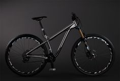 long travel hardtail 29er - Google Search