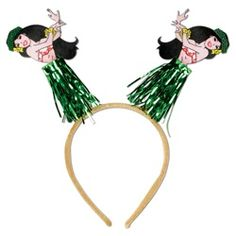 Hula Girl Boppers - PartyCheap