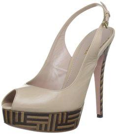 Shoes: Sebastian Womens Platforms Heels [Buy New: - UK & Ireland Only] Court Shoes, Window Shopping, New Shoes, Platforms, Ireland, Heels, Stuff To Buy, Women, Fashion