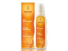 Welda sea body lotion