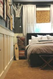 10 Tiny Yet Beautiful Bedroom Design That Are Big In Style Teenage Boy Bedrooms