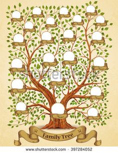 free family tree templates downloads family tree template kids