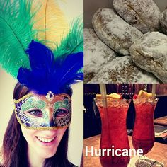 It's the most wonderful time of the year! MARDI GRAS! Laissez les bon temps rouler!  #mardigras #neworleans #nola #lousiana #mask #beads #green #gold #purple #bourbonstreet #frenchquarter #fattuesday #paczki #donuts #hurricane #officialdrink #patobriens #duelingpianos #flamingfountain #drink #celebrate #letthegoodtimesroll #laissezlesbontempsrouler #Cajun #cajunfrench by jquellen131