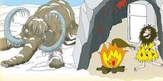 Mamut o sapiens - Què ets, un mamut o un sapiens?