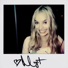 Margot Elise Robbie, Margot Robbie Harley Quinn, Chucky, Divas, Leo And Kate, Polaroid Pictures, Polaroids, Cute Eyes, Adam Driver