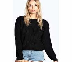 boohoo Annie Oversized Vintage Jumper - black azz58885 Choose an oversized jumper for effortless style. http://www.comparestoreprices.co.uk/womens-clothes/boohoo-annie-oversized-vintage-jumper--black-azz58885.asp