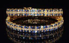 Sapphire Diamond Bangle Diamond Bangle Certified Natural - https://www.luxury.guugles.com/sapphire-diamond-bangle-diamond-bangle-certified-natural-2/