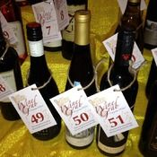 The Wine Grab is a great money maker at your Charity Auction.