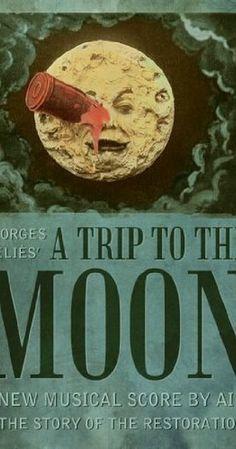 Le voyage dans la lune (1902) Directed by Georges Méliès