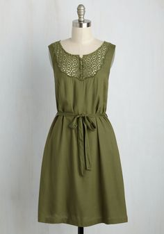 New Arrivals - Back in the Seattle Dress