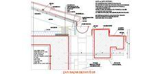 Dwg Adı : Çatı saçak detayı  İndirme Linki : http://www.dwgindir.com/puanli/puanli-2-boyutlu-dwgler/puanli-detaylar/cati-sacak-detayi.html