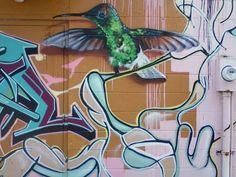 james island graffiti