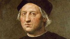 A História de Cristóvão Colombo e o descobrimento da América