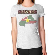 Lwili Women's T-Shirt