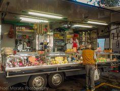 Farmers market at Faenza, Romagna – Travel Photo Mondays