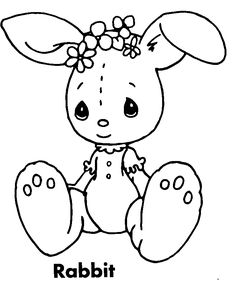 Pin By J&C Creations On Baby Animals Coloring Pages - AZ Coloring ...