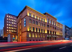 Hotel en Berlín, H10 Berlin Ku´damm - H10 Hotels #h10 #h10hotels