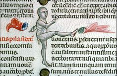 Ms 5128, f. 285 - Décret de Gratien [avec le commentaire de Barthélémy de Brescia]