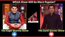 Which show will you watch? Like Filmymantra Videos for more