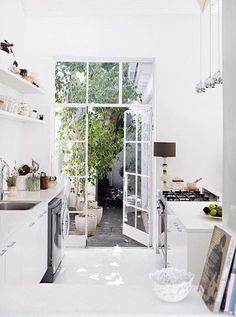 Home Interior Bedroom Kitchen.Home Interior Bedroom Kitchen Deco Design, Küchen Design, House Design, Design Ideas, Design Trends, Design Inspiration, Design Projects, House Ideas, Kitchen Doors