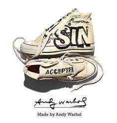 Chuck Taylor #converse #chucks #allstar #fashion #art #graffiti