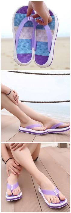 a2c42fc47 62 Best Women Flip-flops images in 2019