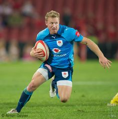 Vodacom Blue Bulls coach Pine Pienaar made no changes to his side that beat the MTN Lions last weekend for their Absa Currie Cup semi-finals clash against The Sharks in Durban. Semi Final, Rugby, Horns, Finals, 3 D, Printing, Janus, Bubbles, Horn