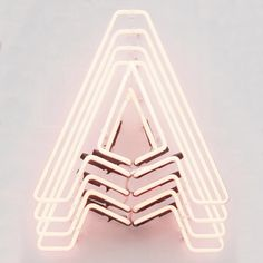 /// Alpha in a light neon pink