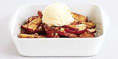 Slimming Superfood Recipe: A 10-Minute Baked Apple Dessert
