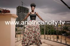 "African Prints in Fashion: An African City: ""Changing the narrative"""