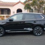 1 Week Behind The Wheel Of The 2018 Mitsubishi Outlander PHEV — CleanTechnica Review, Part 2