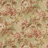 Southwick Floral - Wild Rose - Florals - Fabric - Products - Ralph Lauren Home Floral Upholstery Fabric, Drapery Fabric, Pink Fabric, Floral Fabric, Fabric Decor, Fabric Design, Pattern Fabric, Chair Upholstery, Ralph Lauren Fabric