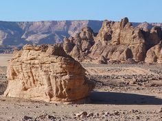 Desierto Líbico (Sáhara Oriental, Egipto)