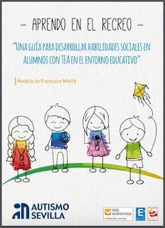 Actividades para Educación Infantil: Aprendo en el recreo. Guía de habilidades sociales...