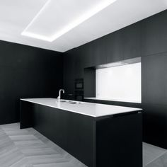The little black kitchen...goes with anything, to any occasion... #homedesign #lifestyle #style #designporn #interiors #decorating #interiordesign #interiordecor #architecture #landscapedesign