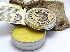 45 Best Beard Balm Wax Oil Recipes Images Essential Oils Beard