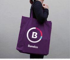 Logotype Banelco (Banque)