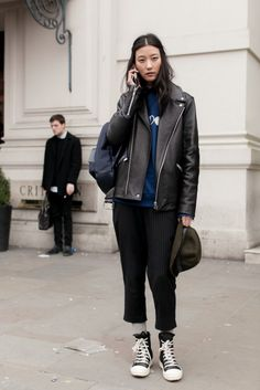 Chic StreetStyle Outfit