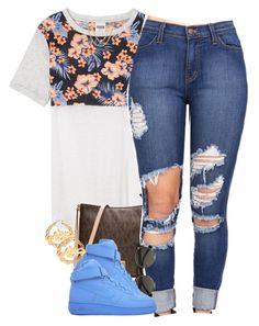 """""""Untitled #190"""" by trin187 ❤ liked on Polyvore"""