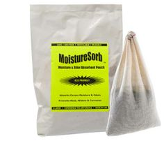 Reusable Moisture Absorber Works | Rid Moisture & Musty Odor Naturally